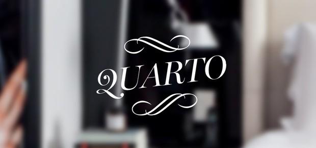 quarto-organizacao (Foto: Lufe Gomes/Editora Globo)