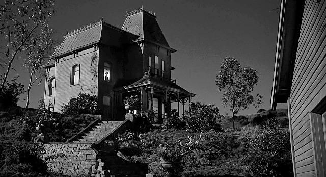 Bates Motel (Foto: .)