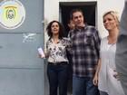 Roberto Jefferson permanece internado em hospital no Rio