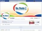 Página oficial dos Jogos na Rede 2013 (Reprodução/Facebook)