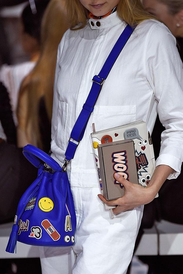 Uma bolsa que cumpra seu papel