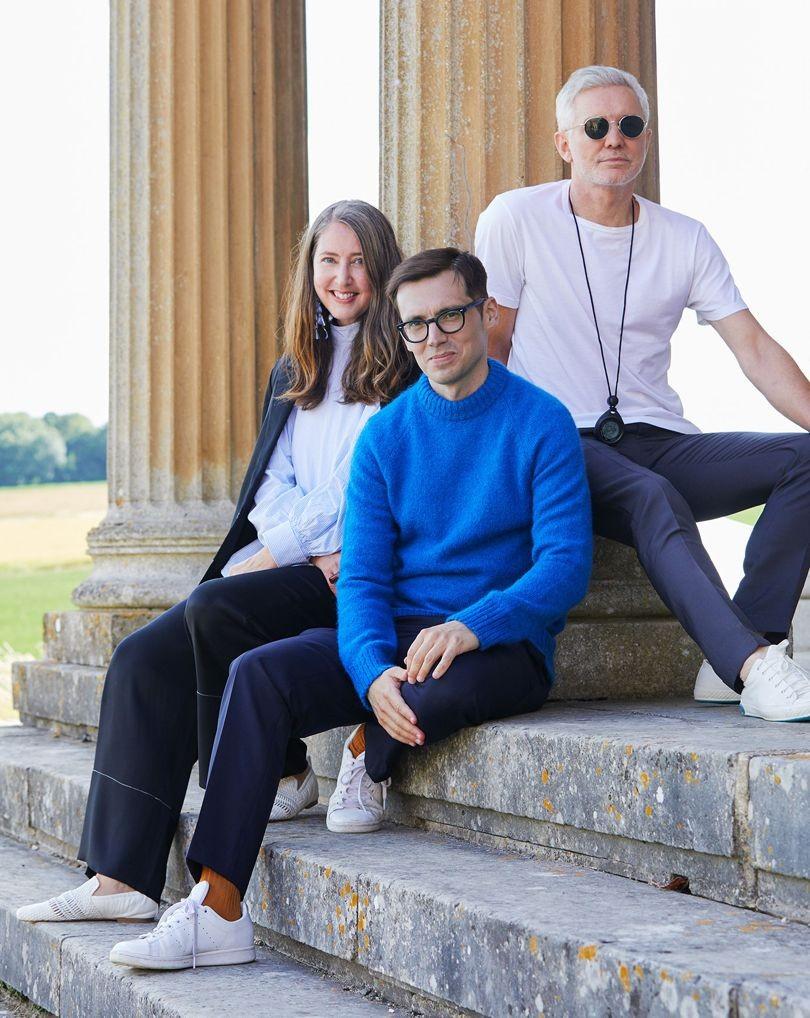 Erdem para H&M: uma prévia da coleção fast fashion (Foto: Reprodução )