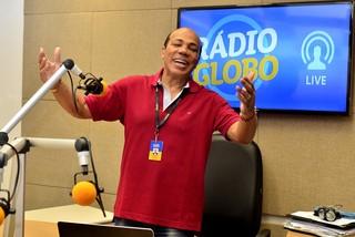 Antônio Carlos (Foto: Roberto Teixeira / EGO)
