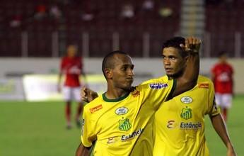 Na estreia de treinador, Jr. Mandacaru brilha e Estanciano supera Sergipe