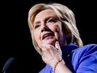 Hillary promete processar atiradores que matarem policiais nos EUA