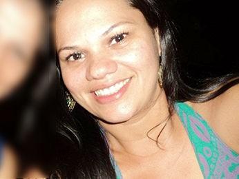 Ana Paula tinha 35 anos e morreu durante voo (Foto: Arquivo pessoal)