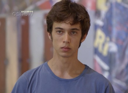 Teaser de Malhação: João tenta arrancar declaração de Bianca