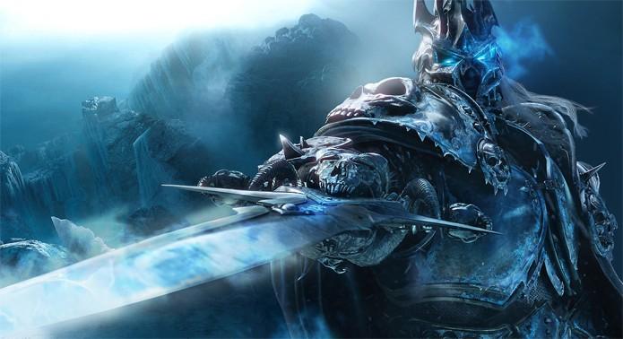 World of Warcraft está em 244 países no mundo todo (Foto: Divulgação)