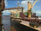 Hidrovia é o principal caminho de exportação da soja na região Norte