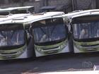 Quase 300 ônibus da Rápido Araguaia são apreendidos em Goiânia
