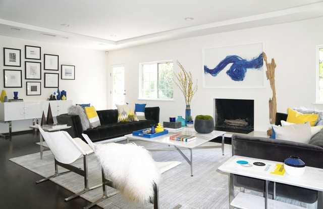 A look at Jared Leto's Los Angeles home. (Foto: Reprodução)
