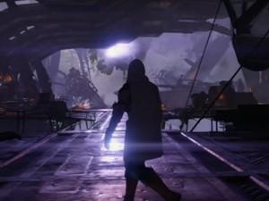 'Destiny', da Bungie, é um dos jogos mais aguardados para PS4 e também para PS3 (Foto: Divulgação)
