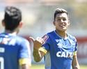 Mano muda Cruzeiro e escala Romero, Rafinha e Willian para enfrentar o SP