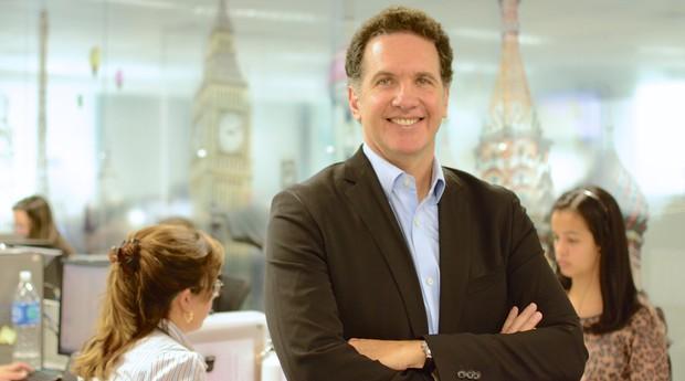 Marcos Wettreich, do MercadoPME (Foto: Divulgação)