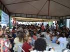 Servidores municipais ocupam Secretaria de Administração de Natal