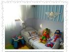 Priscila Pires mostra quarto dos filhos: 'Lindo demais'