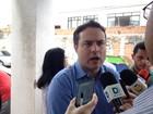Renan Filho comenta medidas para conter onda de ataques a ônibus