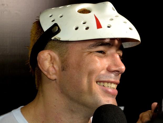 UFC RONY JASON  (Foto: Ivan Raupp)
