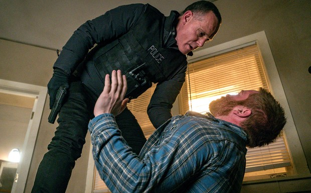 """Chicago PD - """"Saved"""" (20Ep5T)"""