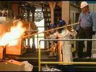 Produção da indústria volta a crescer em setembro, diz IBGE