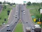 Tráfego de veículos flui normalmente na região de Sorocaba e Jundiaí