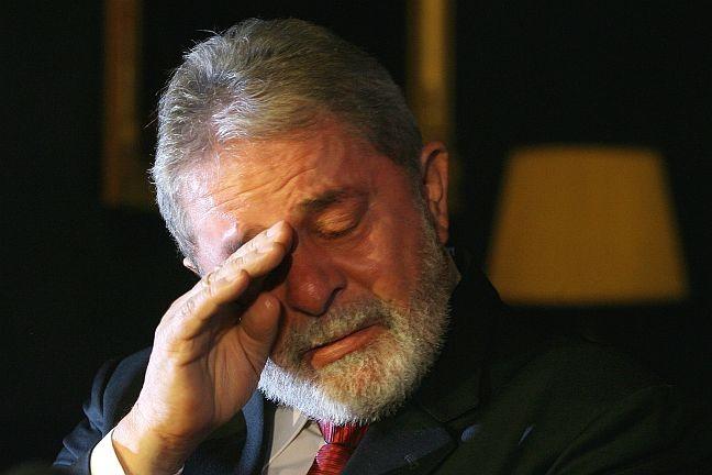 Lula (Foto: Agência Estado)