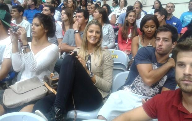 Mari Paraíba, Vôlei, Rio de Janeiro e Osasco (Foto: Leonardo Velasco / Globoesporte.com)