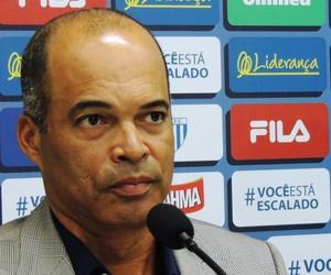 Gonçalves Avaí (Foto: Renan Koerich)