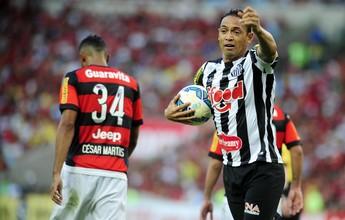 Artilheiro do Ano: Ricardo Oliveira é o segundo e Pratto aparece no ranking