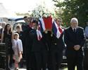 Justin Wilson é enterrado na Inglaterra