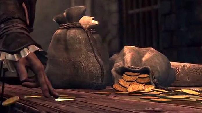 Veja uma forma fácil de ganhar dinheiro infinito em Assassins Creed 4 (Foto: videogamesblogger.com)