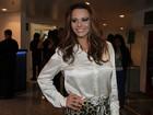 Viviane Araújo fala sobre possível romance com drag queen de 'Império'