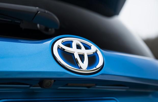 Toyota RAV4 2016 híbrido (Foto: Divulgação)