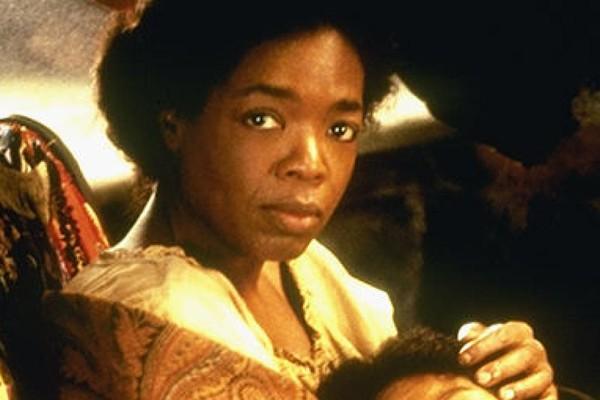 Oprah Winfrey em Bem-Amada (Foto: Divulgação)