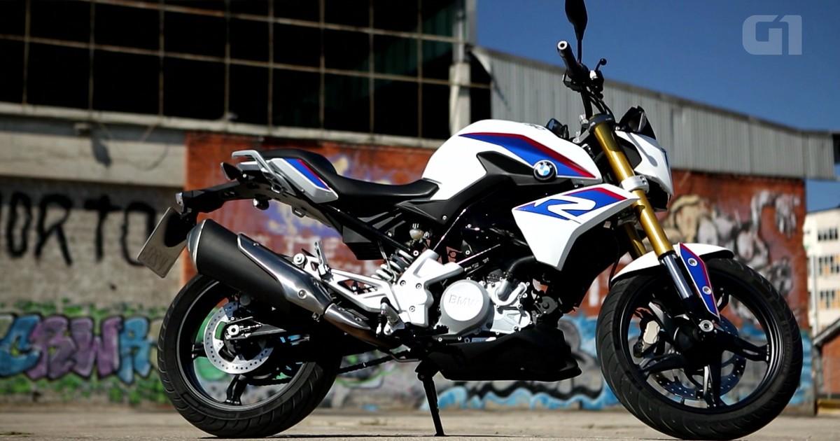 G BMW G R é Lançada Moto De Baixa Cilindrada Será Feita No - 300 bmw