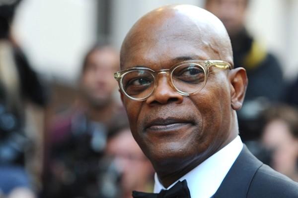 Samuel L. Jackson  (Foto: Getty Images)