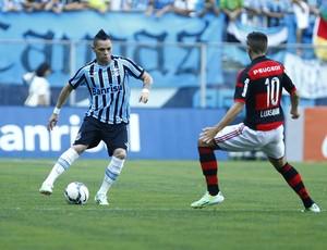 Pará lateral-direito Grêmio (Foto: Lucas Uebel / Grêmio FBPA)