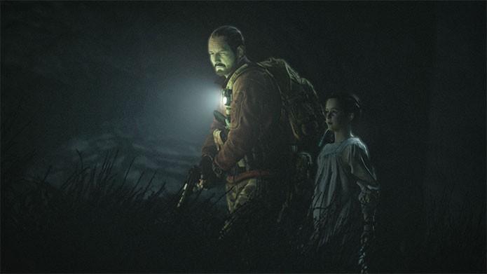 Resident Evil: Revelations 2 - Episode 2 (Foto: Divulgação)