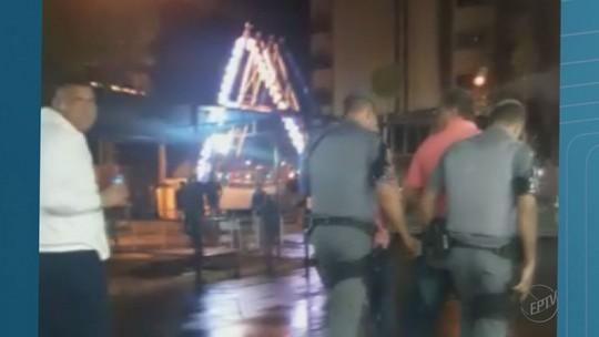 Condenado por fraude em licitações, ex-prefeito de Miguelópolis é preso