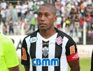 Cafu Araxá Esporte (Foto: William Tardelli/Divulgação)