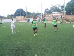 1ª rodada da Copa Zenaide de Futebol Society (Foto: Herley Moises/Divulgação)
