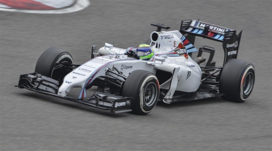F1: esporte é um dos mais vistos do mundo (Foto: Wiki Commons)