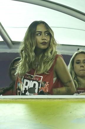 Rafaella Santos (Foto: ROBERTO FILHO / BRAZIL NEWS)