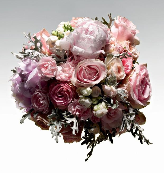 Flores perfumam e influenciam humor (Foto: James Wojcik)