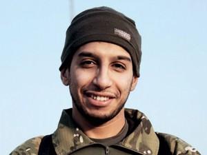 Foto sem data mostra Abdelhamid Abaaoud, apontado como mentor dos ataques de Paris (Foto: Social Media Website via Reuters)