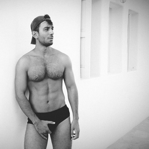 Jwan Yosef News, Pictures, and Videos | TMZ.com