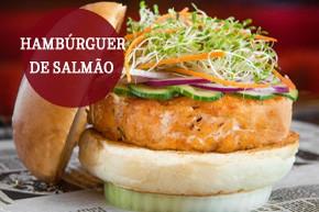 Hambúrgueres (Foto: Divulgação)