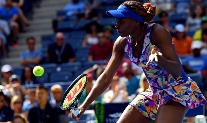 Venus Williams tênis US Open (Foto: Getty Images)
