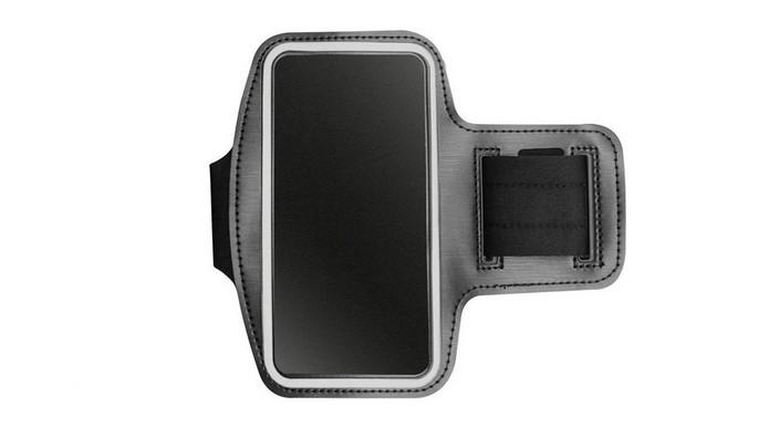 Braçadeira compatível com Moto G5 Plus (Foto: Divulgação/Underbody)
