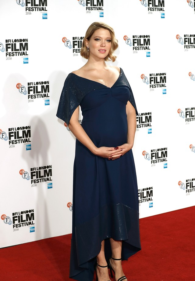 Lea Seydoux (Foto: Getty Images for BFI)